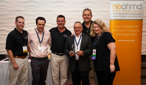 Norfolk Companies-Vendor of the Year Award