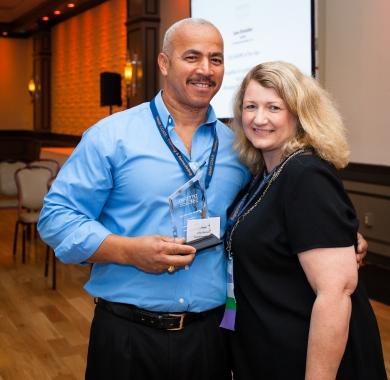 Jose Brandao-Peabody Properties, Inc.- NAHMS of the Year