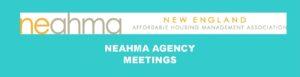 AGENCY MEETINGS