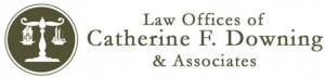 catherine downing logo